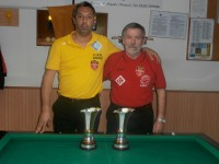 11/01/2014 Campionato Interprovinciale Coppie 2° categoria