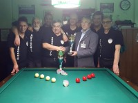 08/04/18 Bussecchio 2 vince Play Off serie C