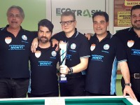 Bar Giorgio vince i Play Off serie B 2018
