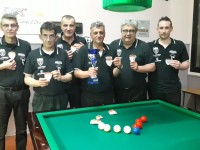 14/04/19 C.Campanella vince Play Off B2